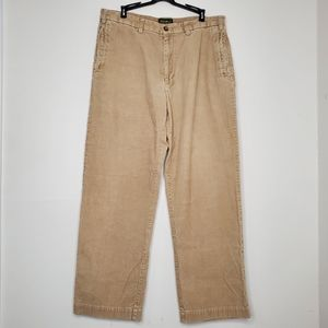 Eddie Bauer W36L32 Relaxed Fit
